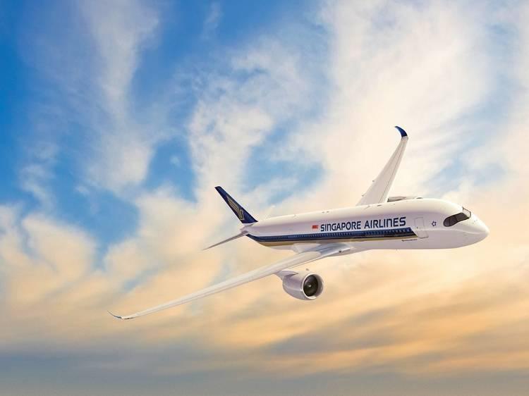 Com volar amb Singapore Airlines