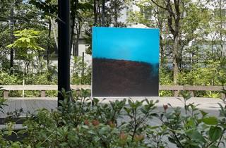 水の波紋展2021 消えゆく風景から ー 新たなランドスケープ