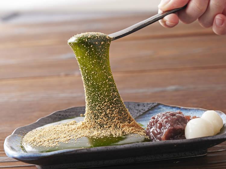 4 best mochi cafés in Tokyo