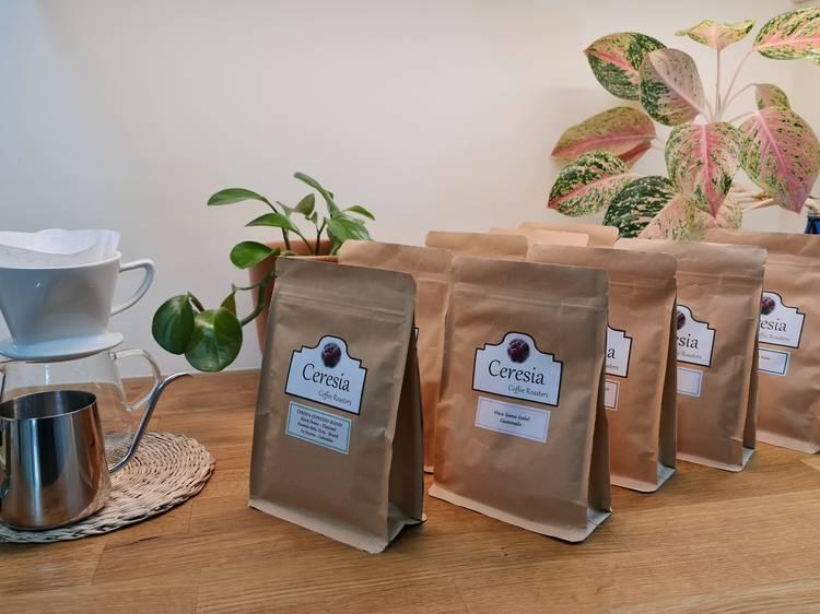 Ceresia Coffee Roasters