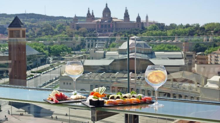 Catalonia Barcelona Plaza, Gremi d'Hotels