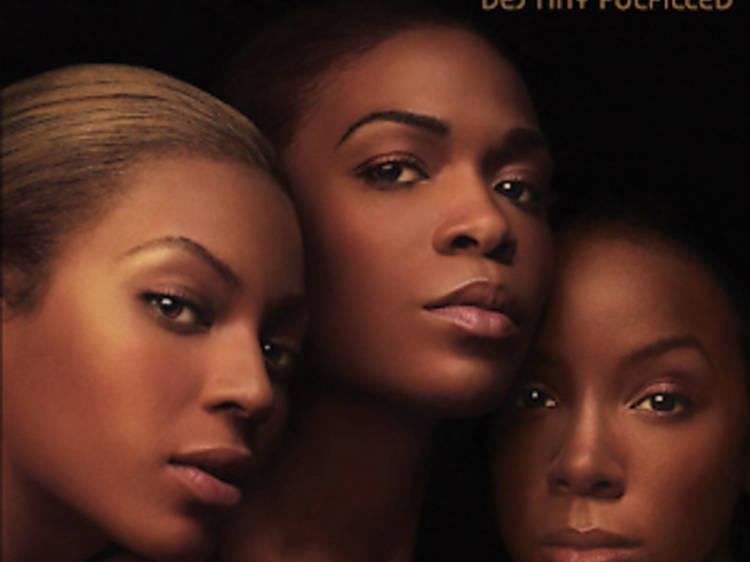 """""""Girl"""" by Destiny's Child"""