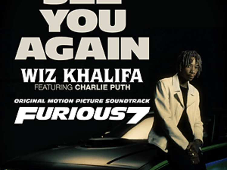 """""""See You Again"""" by Wiz Khalifa featuring Charlie Puth"""