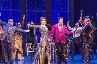 Musical The Prom presentado en Nueva York
