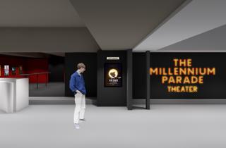 THE MILLENNIUM PARADE THEATER