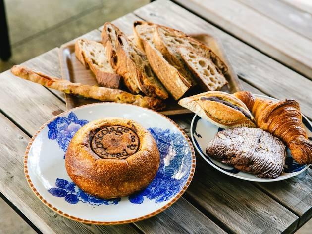 Bricolage Bread & Co