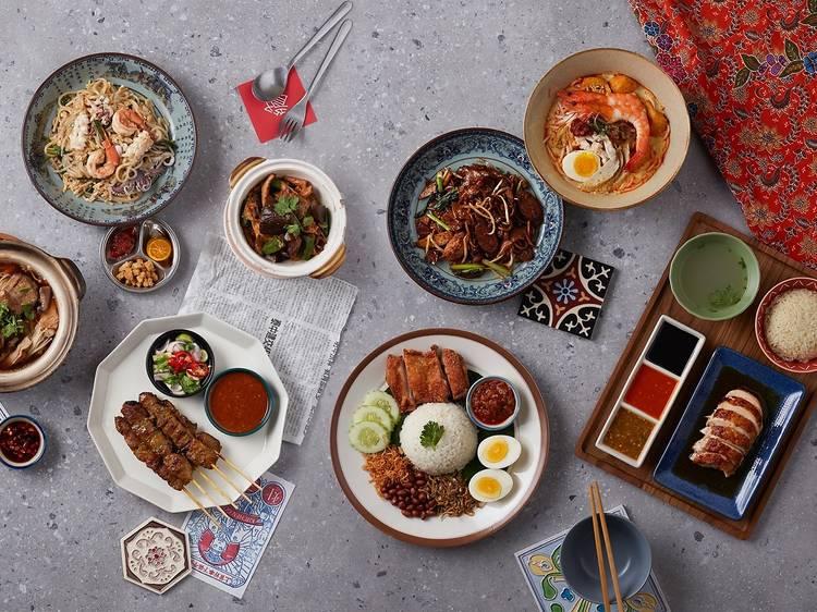 9 Bangkok restaurants to get delicious Singaporean eats