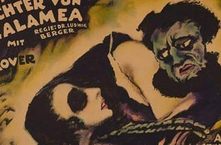 Unos clásicos… ¡de cine! El teatro del Siglo de Oro en el lienzo de plata (Casa Museo Lope de Vega)