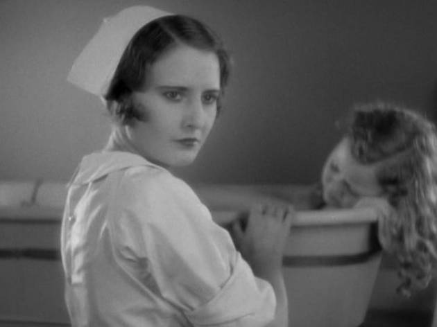 NIght Nurse (Cine Doré)