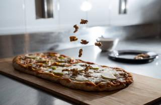 DoppioZero Pizza Romana