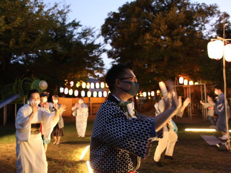 アフターコロナの盆踊り、祭りとは