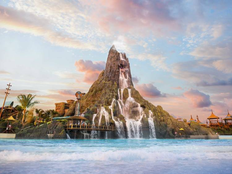 The 9 best water parks in Florida