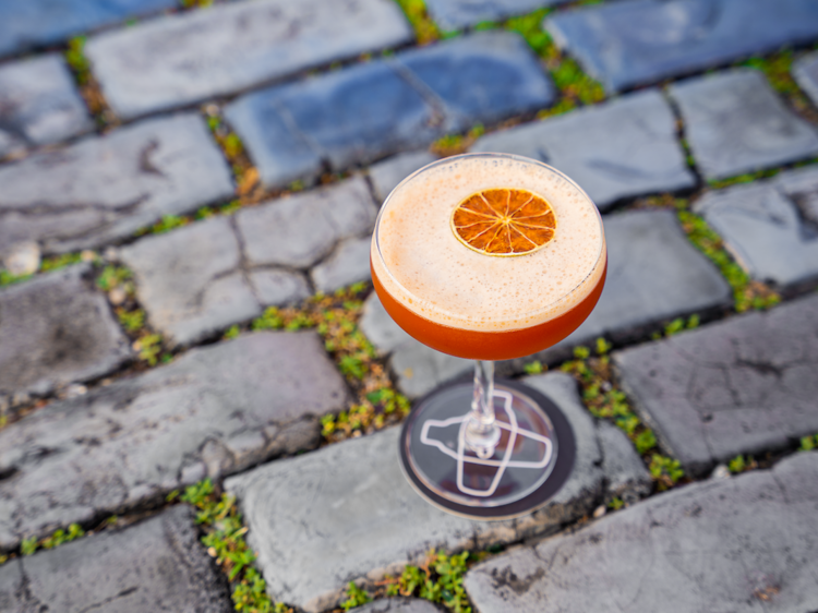 Puerto Rico's best bar is popping up in Manhattan this month