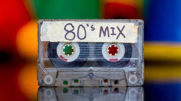 Música 80
