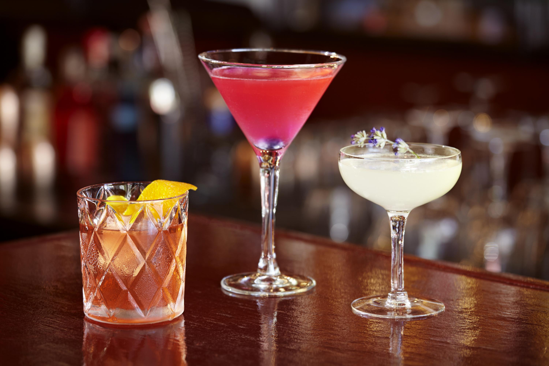 Best Andersonville bars