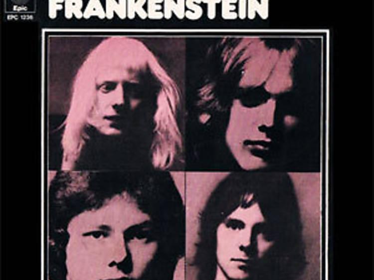 """""""Frankenstein"""" by the Edgar Winter Group"""