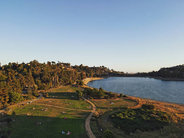 The best things to do in Silver Lake