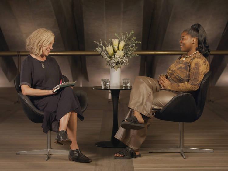 Watch beautifully filmed interviews with inspiring women