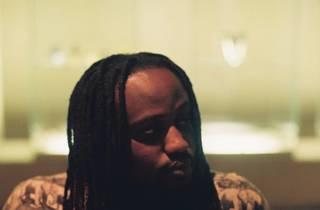 DJ Nigga Fox (La Casa Encendida)