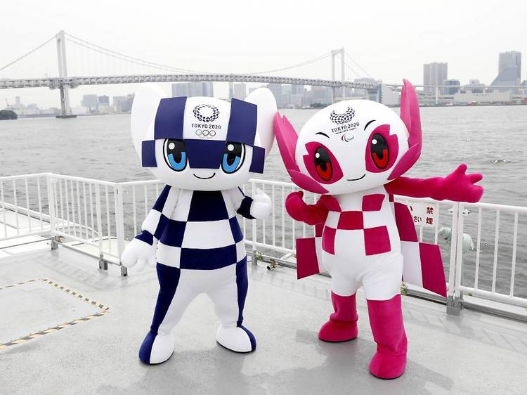 11 things to know about Japan at the Paralympics