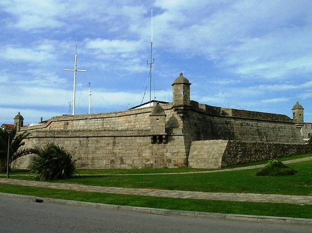 Forte de Nossa Senhora das Neves
