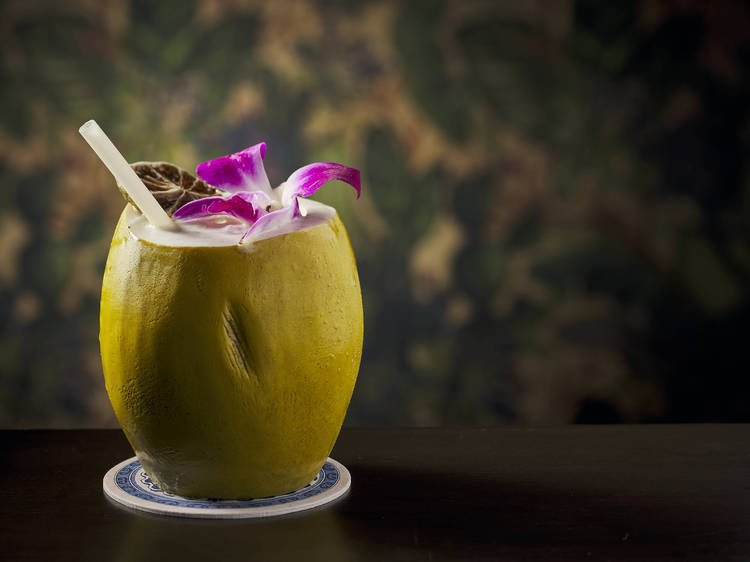 Drink this: Must-try summer cocktails in Hong Kong