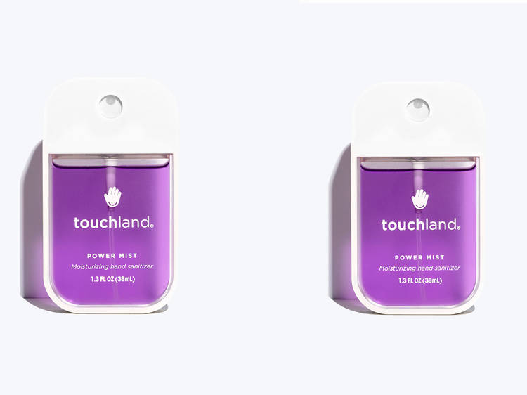 Spray antibacterial Touchland