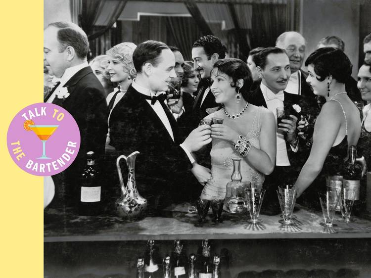 How not to be a dick at your favorite bar, according to bartenders