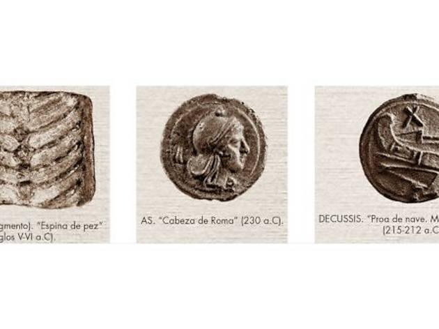 SIGNATUM II. La moneda fundida en la Antigüedad (Casa de la Moneda)