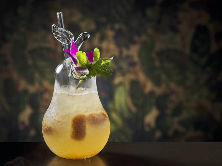 50 Best bars in Hong Kong you should be drinking at this week