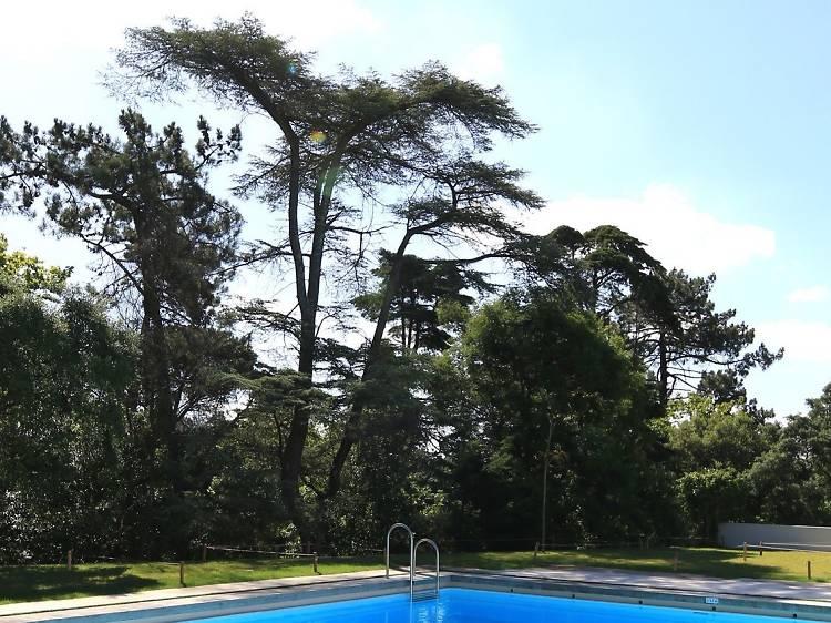 Piscina da Quinta da Conceição