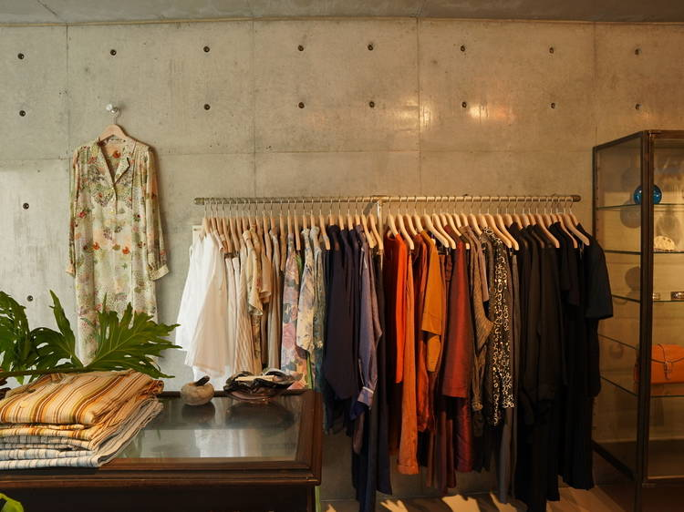 ブルックリンを代表する古着屋の日本1号店が代々木上原にオープン