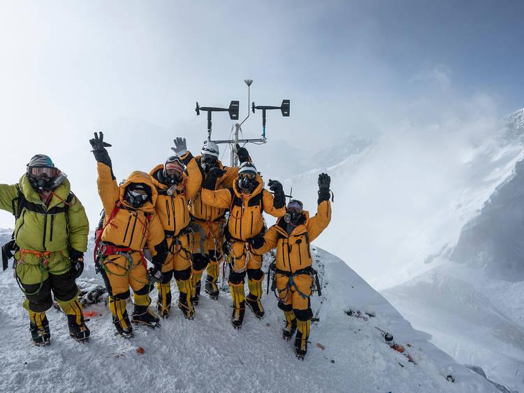 Expedition Everest (2020), Disney+ Hotstar