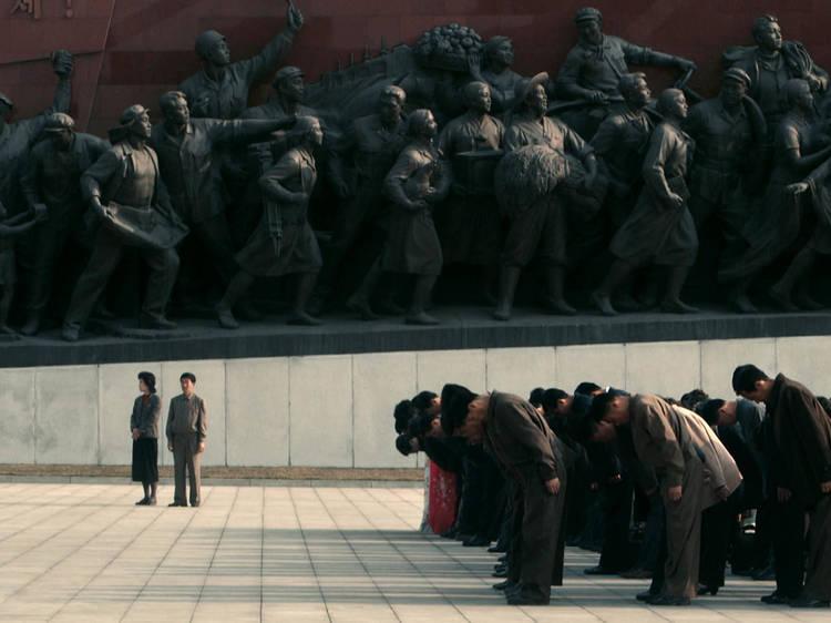 Inside North Korea (2019), Disney+ Hotstar