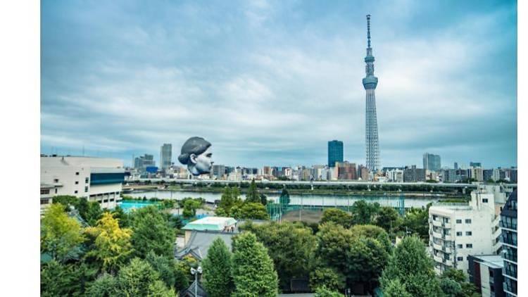 目[mé]《まさゆめ》, 2019-2021, Tokyo Tokyo FESTIVAL スペシャル13 撮影:津島岳央