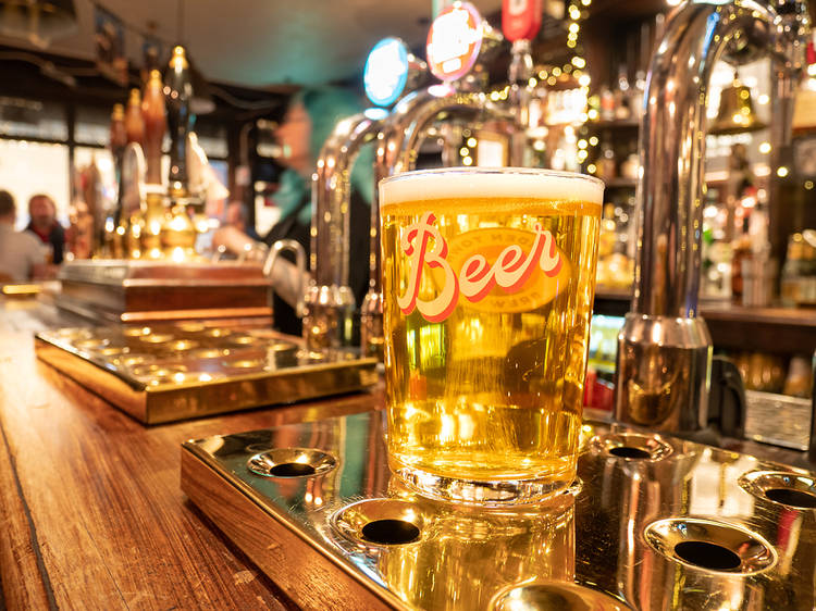 These are the cheapest cities in the world for a pint of beer