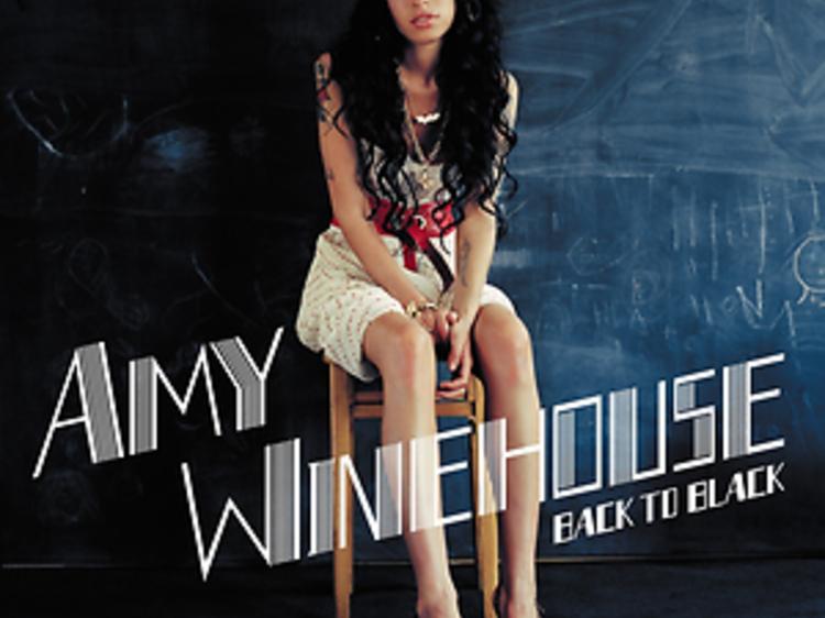 """ReHab"" by Amy Winehouse"
