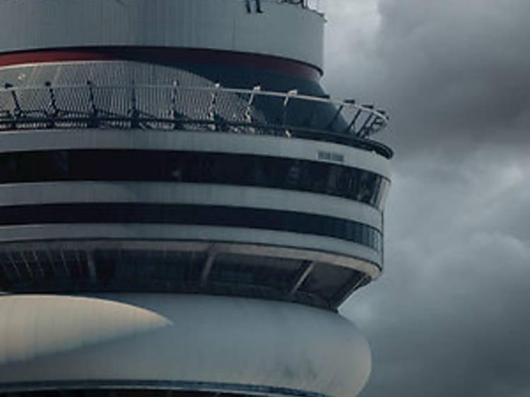 """""""Hotline Bling"""" by Drake"""