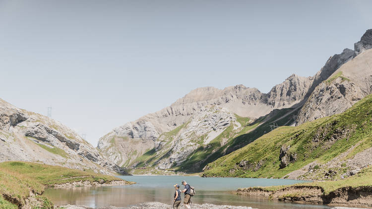 The best things to do in Switzerland this autumn