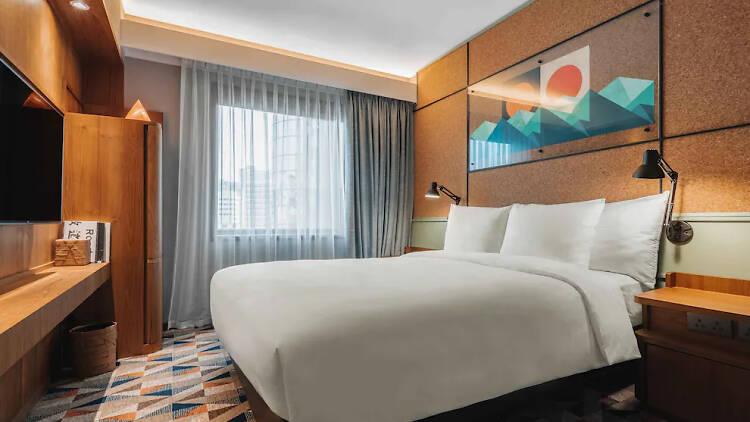 Eaton Room at Eaton HK
