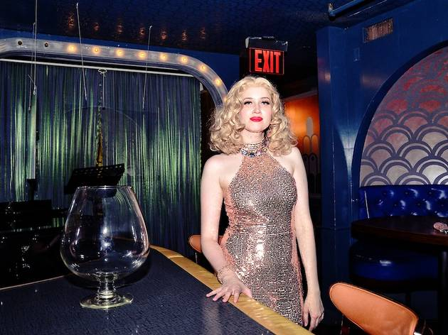 The Strip Keys Burlesque and Variety Hour