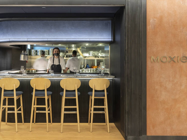 New restaurants to try in Hong Kong this August