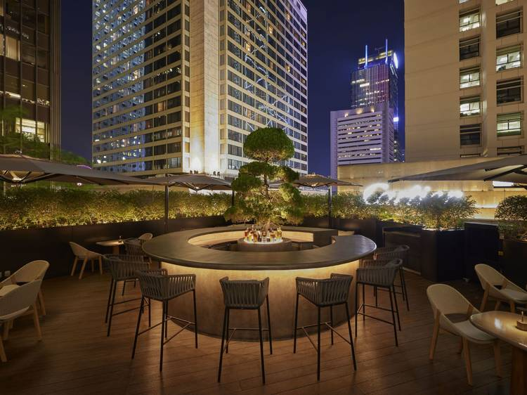 New bars to try in Hong Kong now