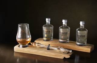 Whiskey journey