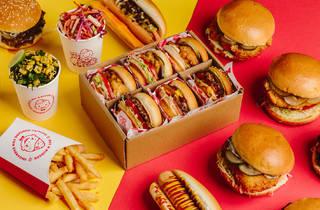 Boy n Burger