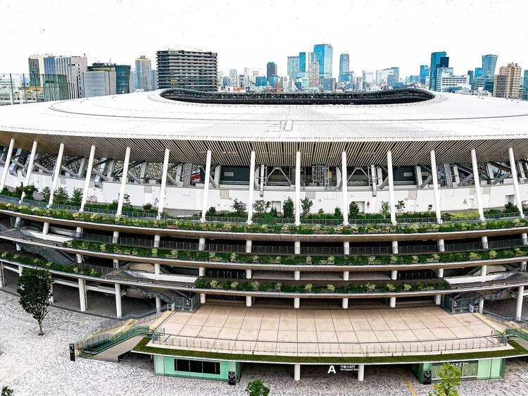 東京2020パラリンピック、原則無観客での開催を決定
