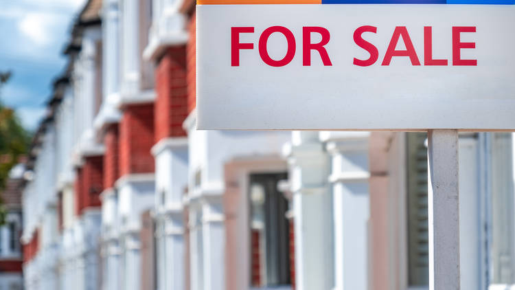 London affordability