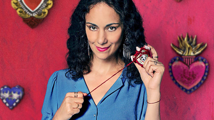 Amarres, la primera producción mexicana de HBO Max