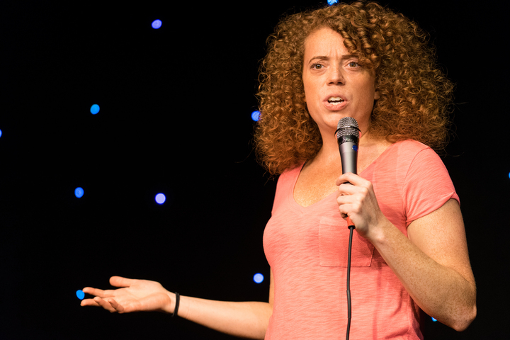 Laugh it up at the New York Comedy Festival