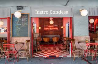 Bistro Condesa